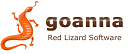 Redlizards logo